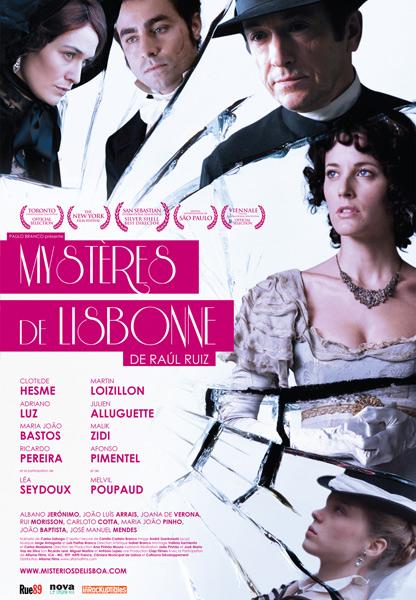 Mystères de Lisbonne [TRUEFRENCH DVDRiP]